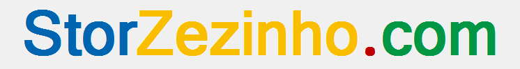 StorZezinho.com